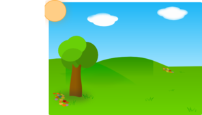 Background clipart forest. Image clip art at