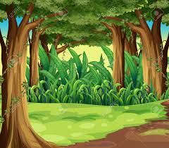 Background clipart forest. Google search mary poppins