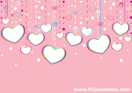 Free valentine hearts backgrounds. Background clipart heart