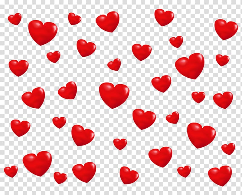 Background clipart heart. With hearts red transparent