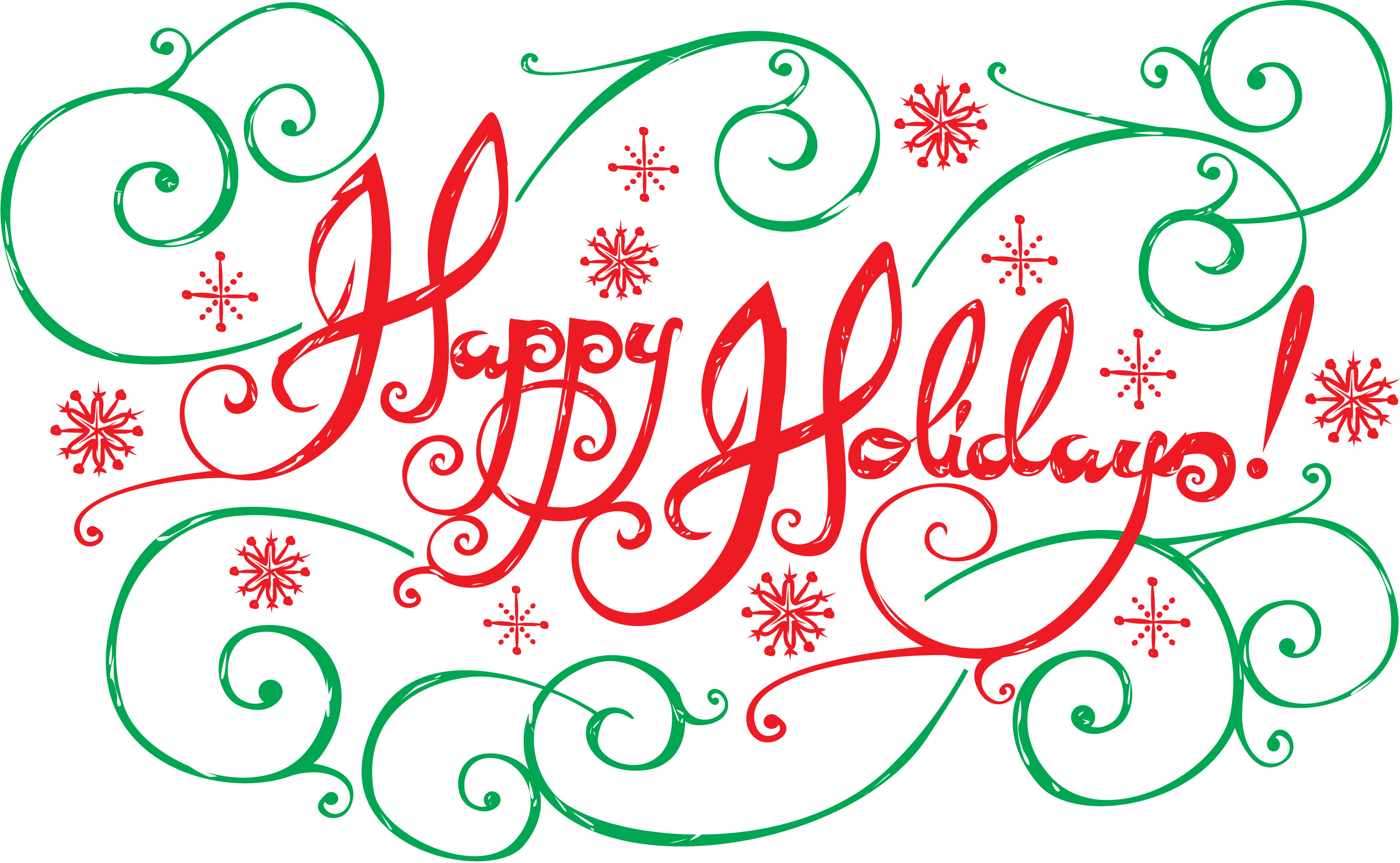 Happy holidays images x. Background clipart holiday