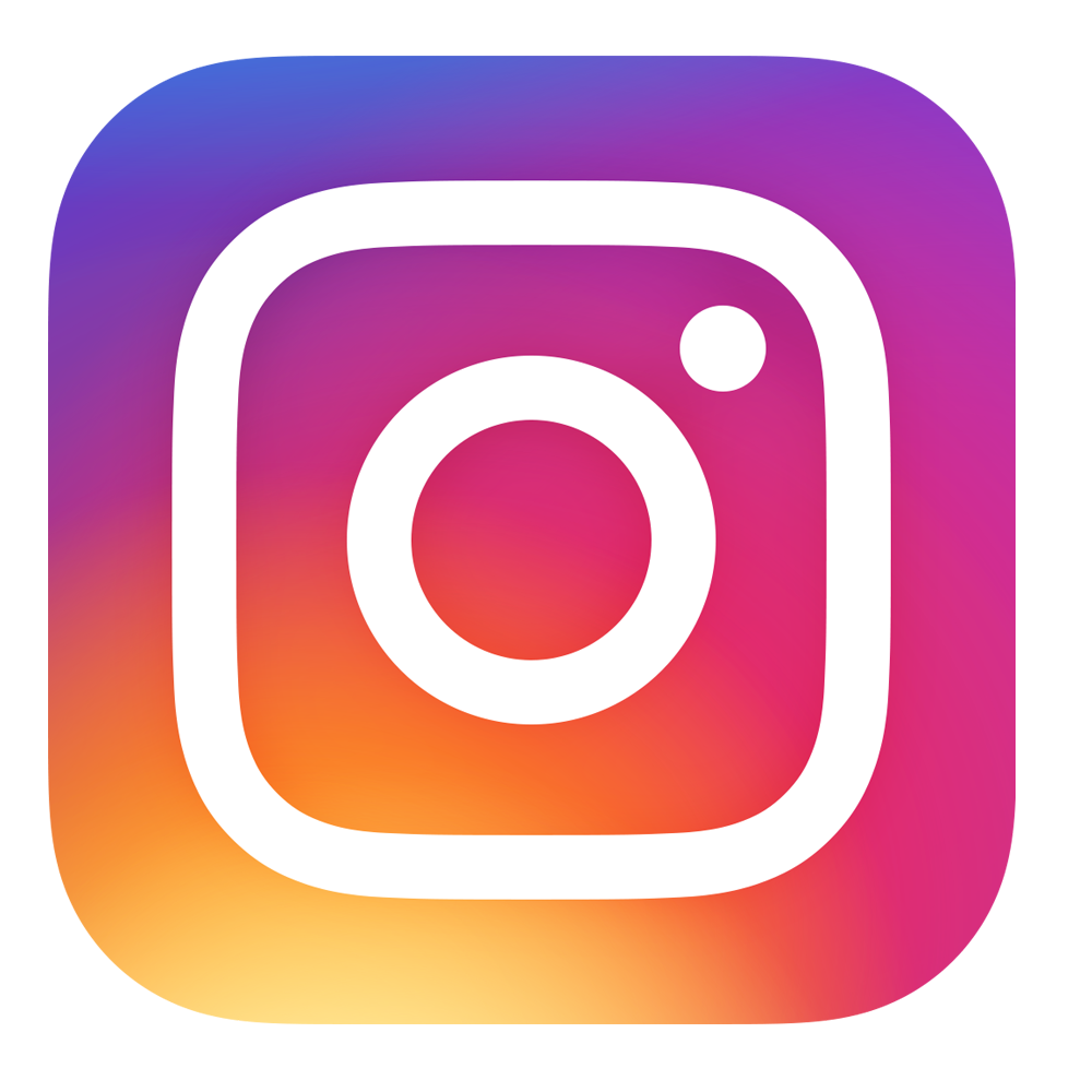 Instagram logo new png. Background clipart invisible