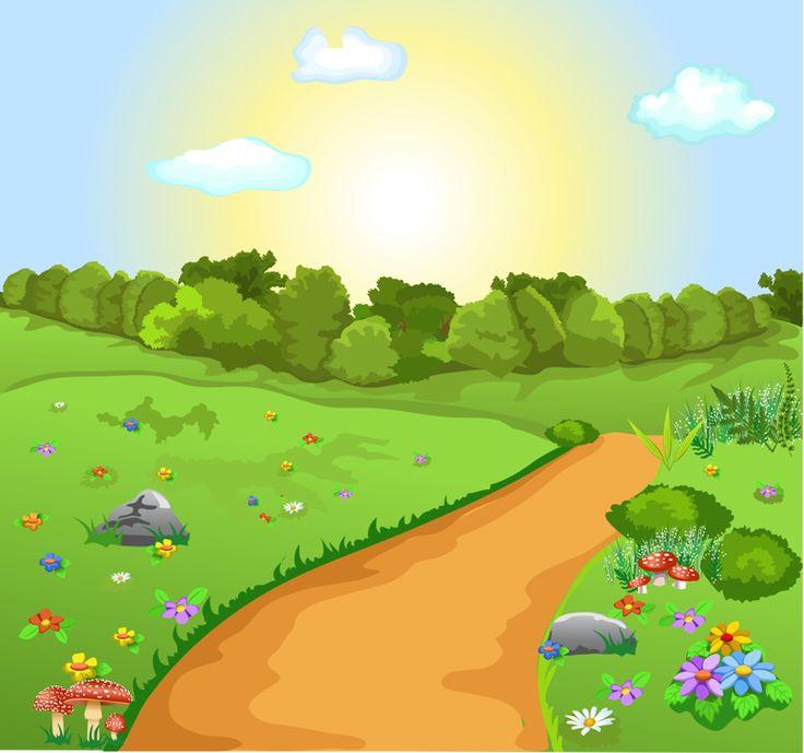 best images on. Background clipart landscape