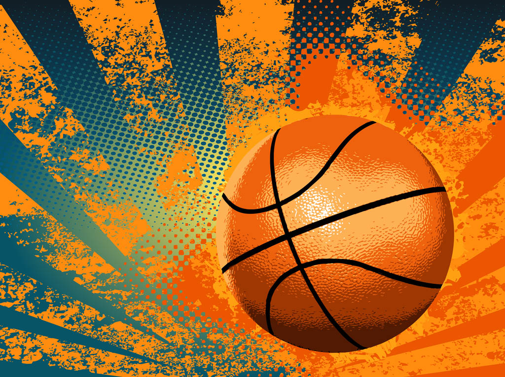Background clipart library. Free basketball cliparts download