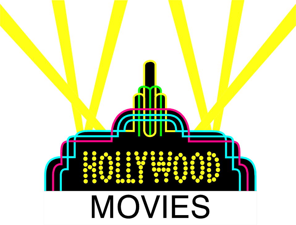 Hollywood png clip art. Background clipart library