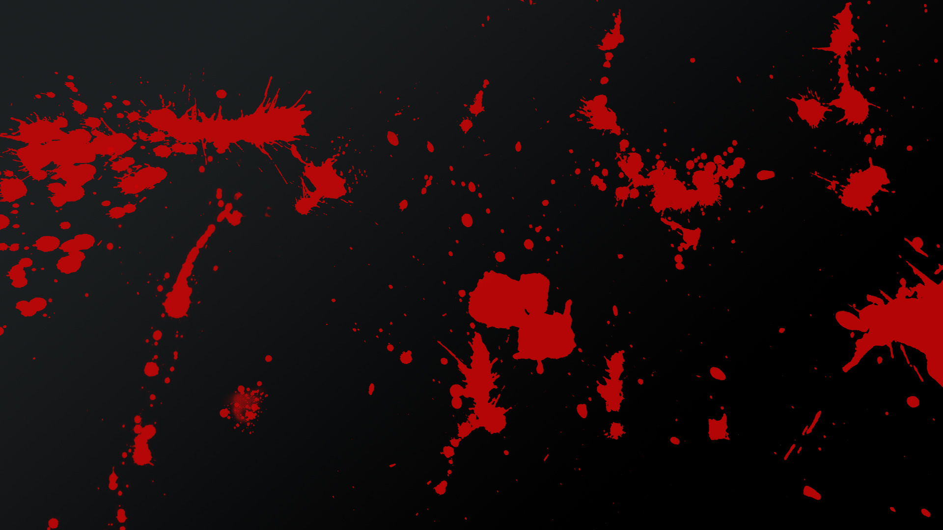 Blood splatter by pudgey. Background clipart library
