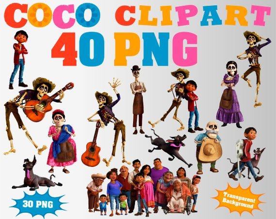 Background clipart movie. Coco png transparent