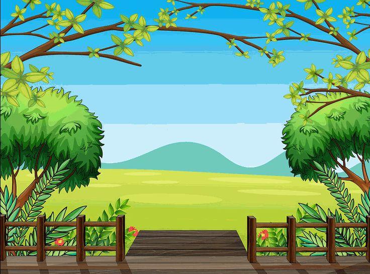 Background clipart nature, Background nature Transparent ...