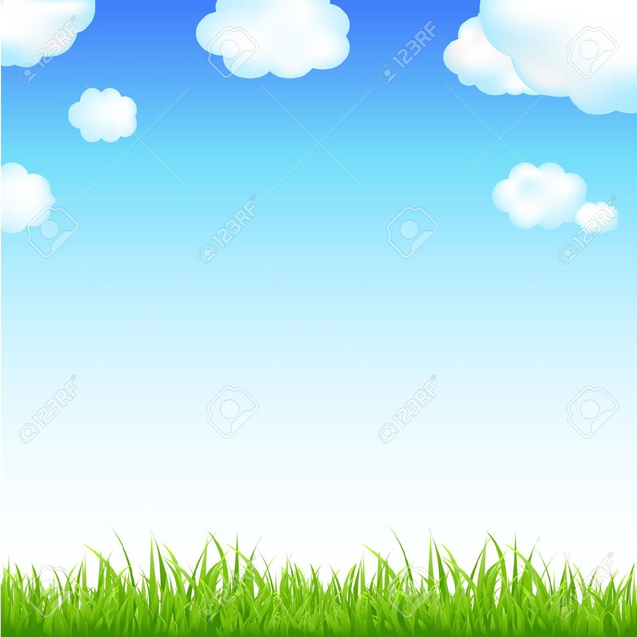 For kids station . Background clipart nature