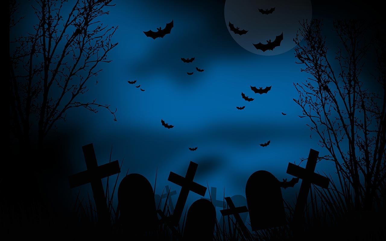 Free halloween backgrounds wallpapers. Background clipart night