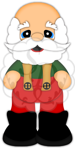 Background clipart north pole.  collection of santa