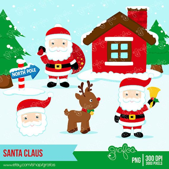 best images on. Background clipart north pole