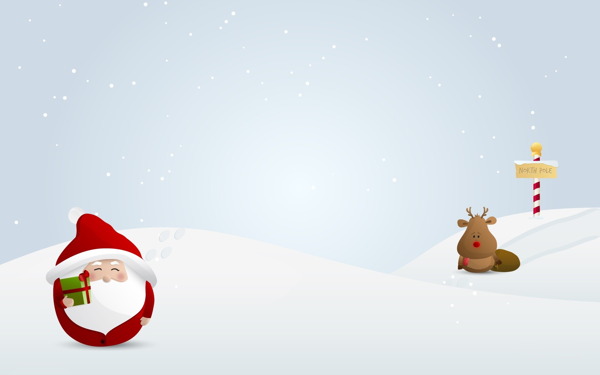 Background clipart north pole. Santa wallpapers backgrounds images