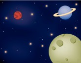 Search results for birthday. Background clipart outer space