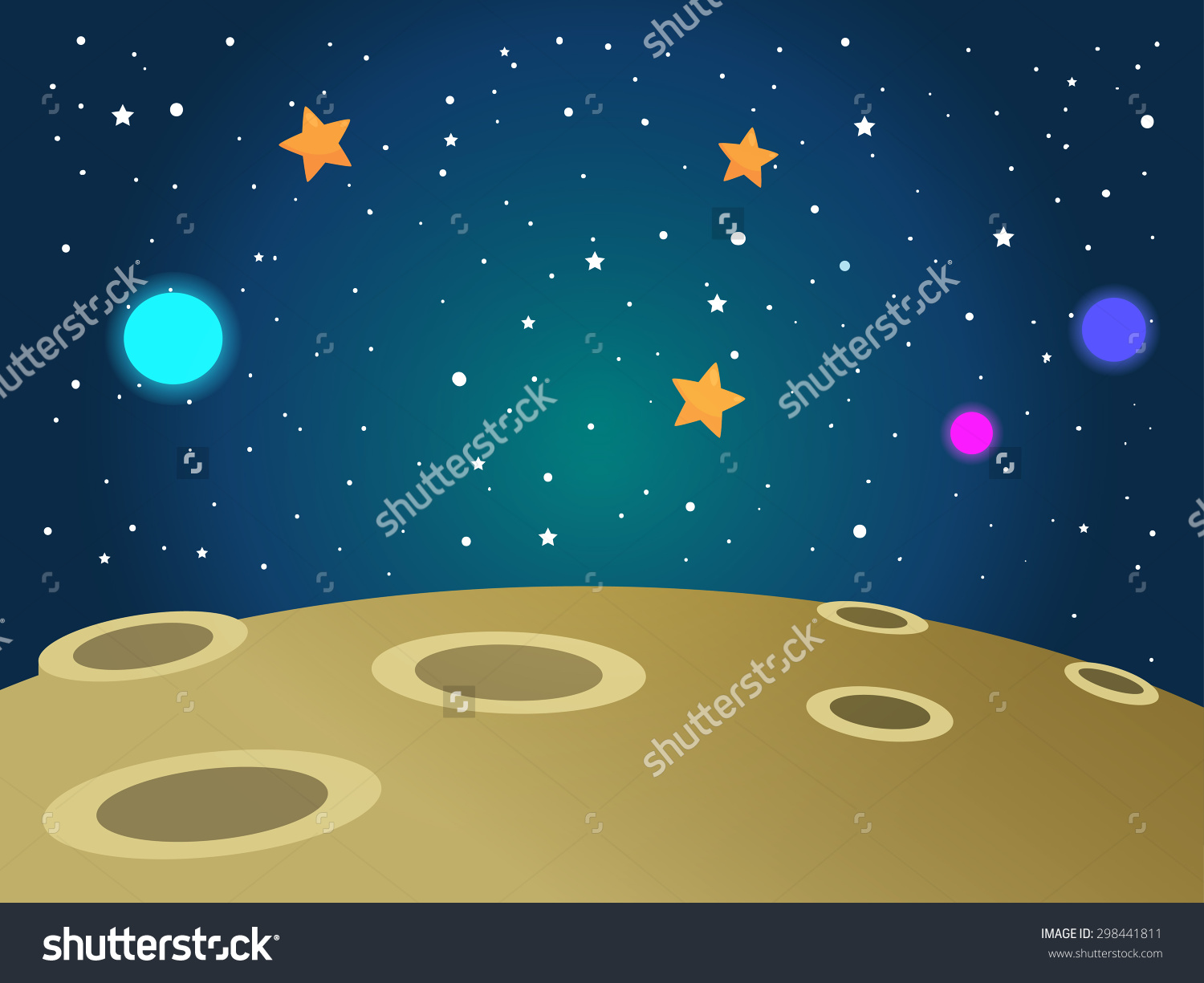 Background clipart outer space.  collection of high