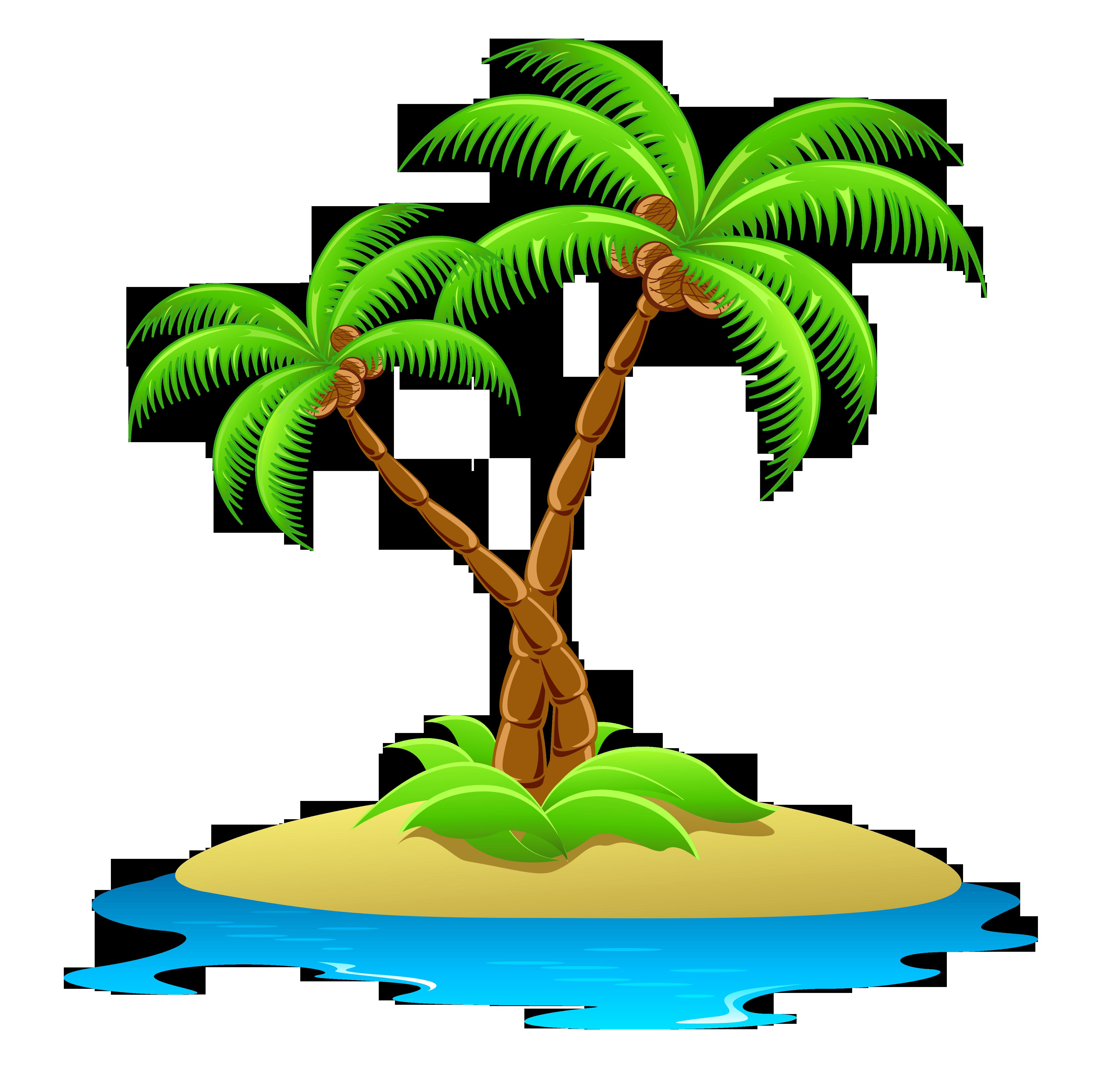 Background clipart palm tree. Cp paurb clip art