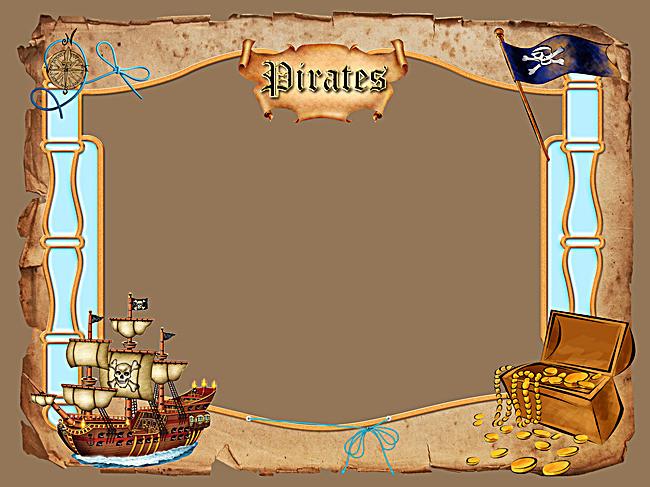 Treasure box cartoon shiptreasurebackground. Background clipart pirate ship