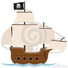 Background clipart pirate ship. Pirates free clip art