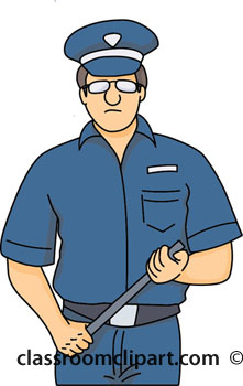 Background clipart police.  collection of officer