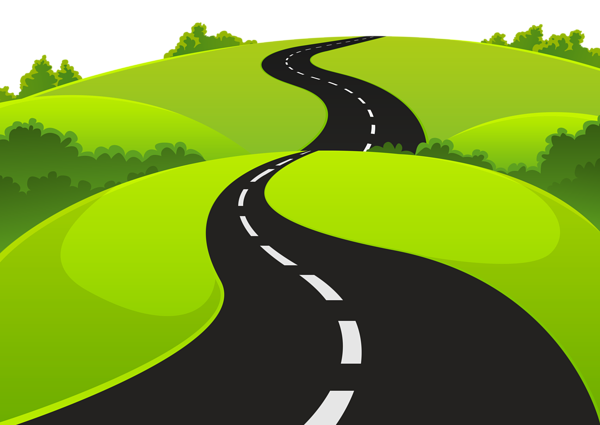 Pin by neo on. Clipart road cartoon