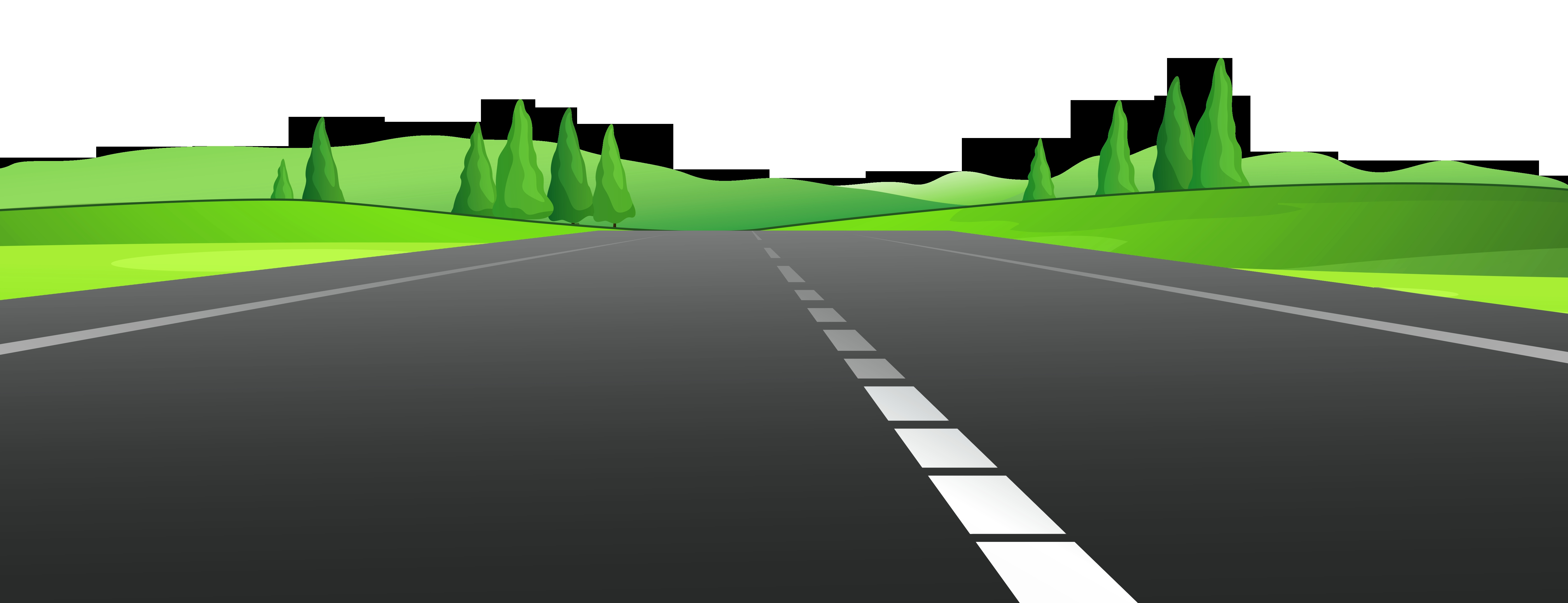 Unique highway gallery digital. Background clipart road