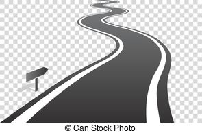 Transparent . Background clipart road