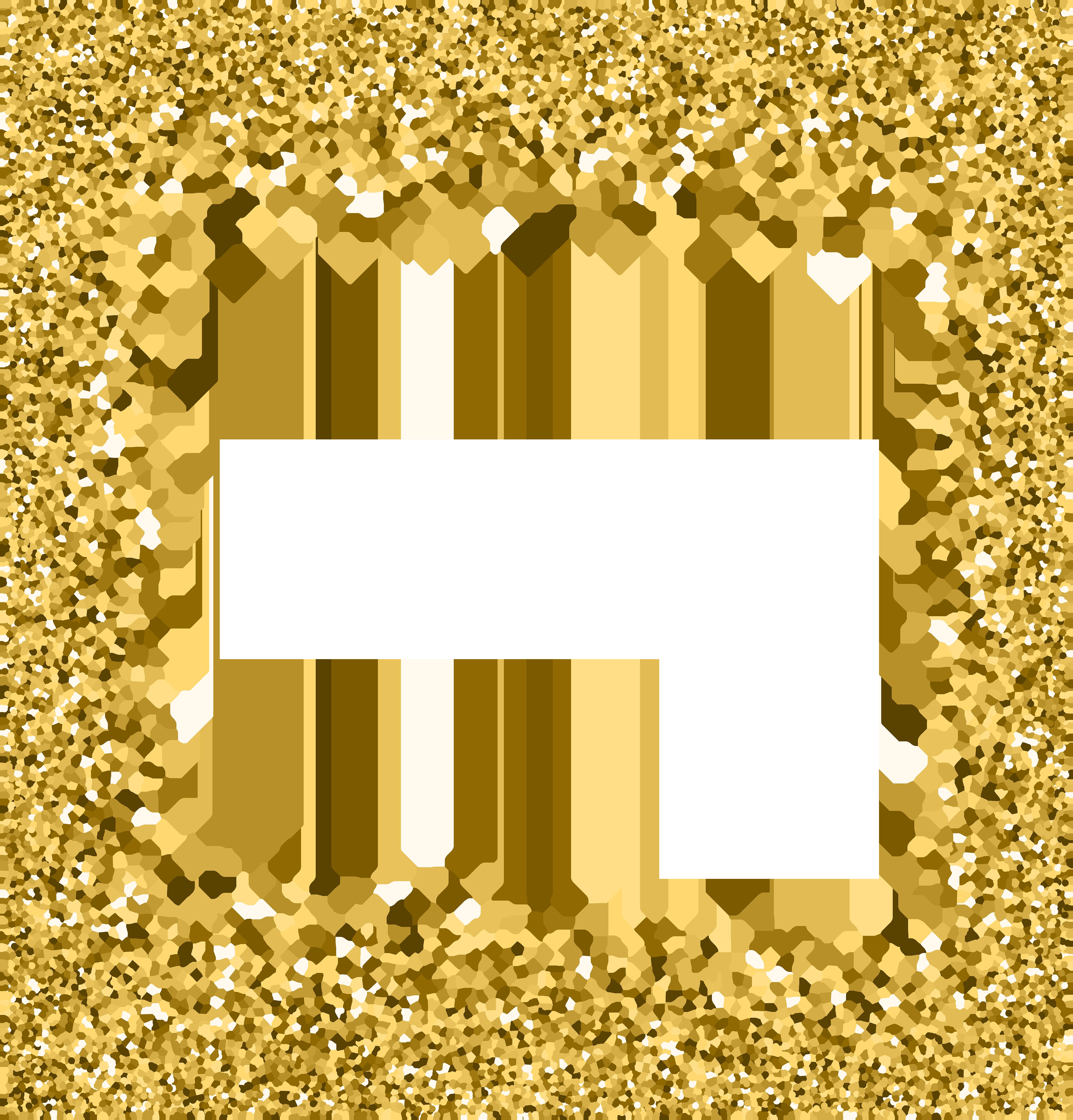 Https gallery yopriceville com. Gold glitter border png