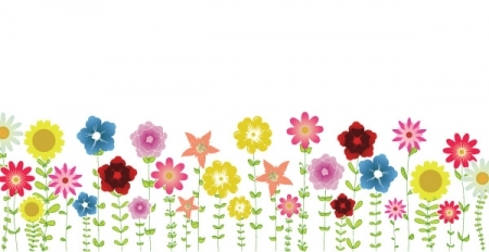Flowers download. Background clipart spring