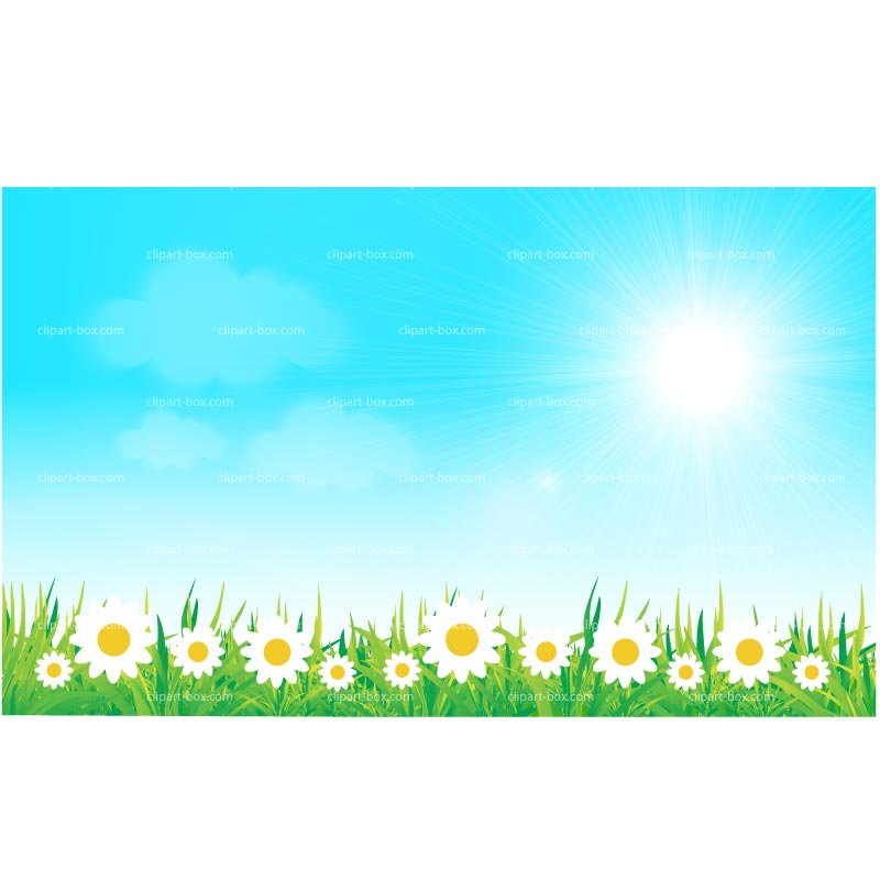 Free backgrounds . Background clipart spring
