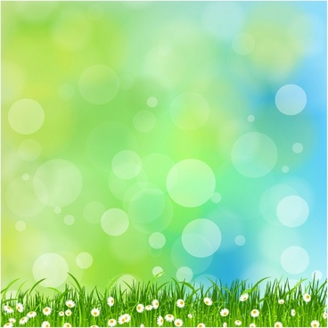 Free vector download . Background clipart spring
