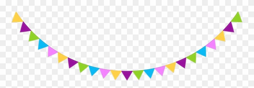 Streamers clipart clear background. Transparent cliparts