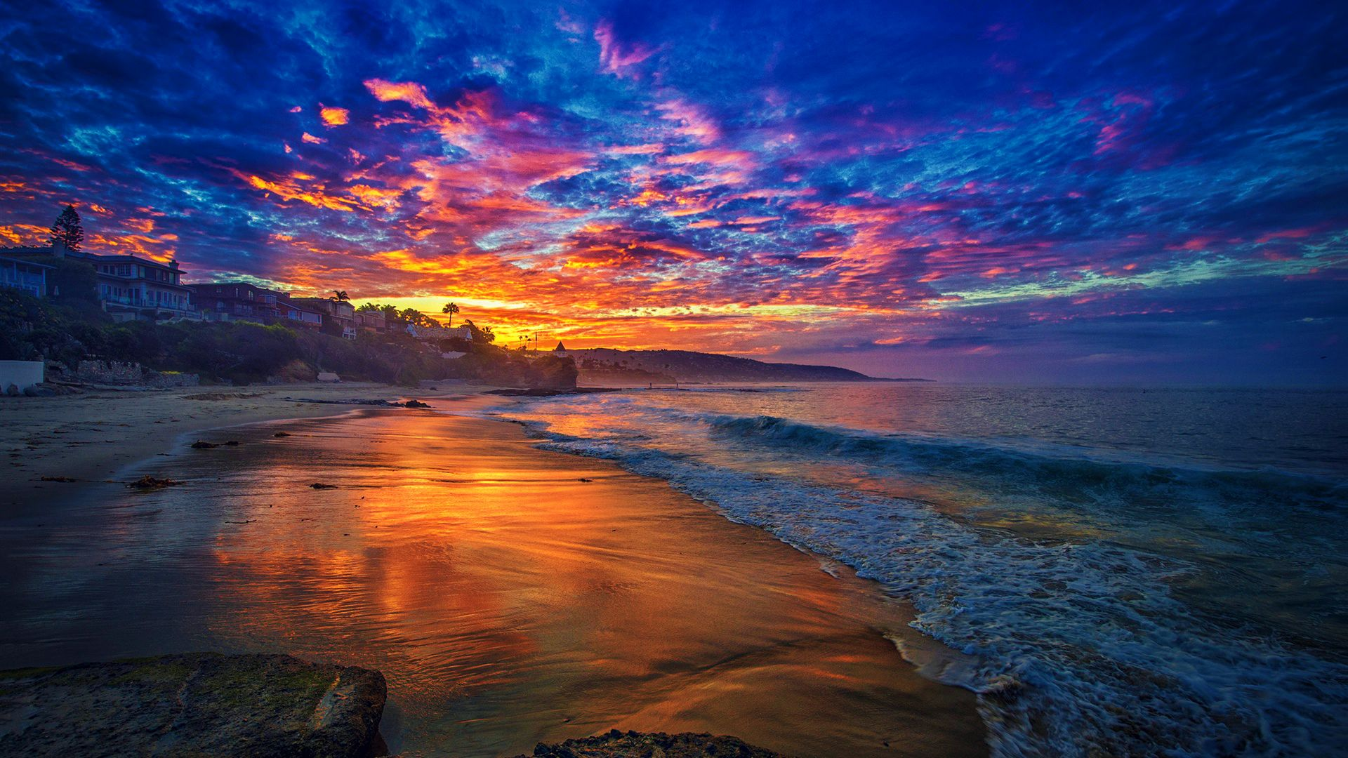 Background clipart sunrise. Beach hd wallpaper images