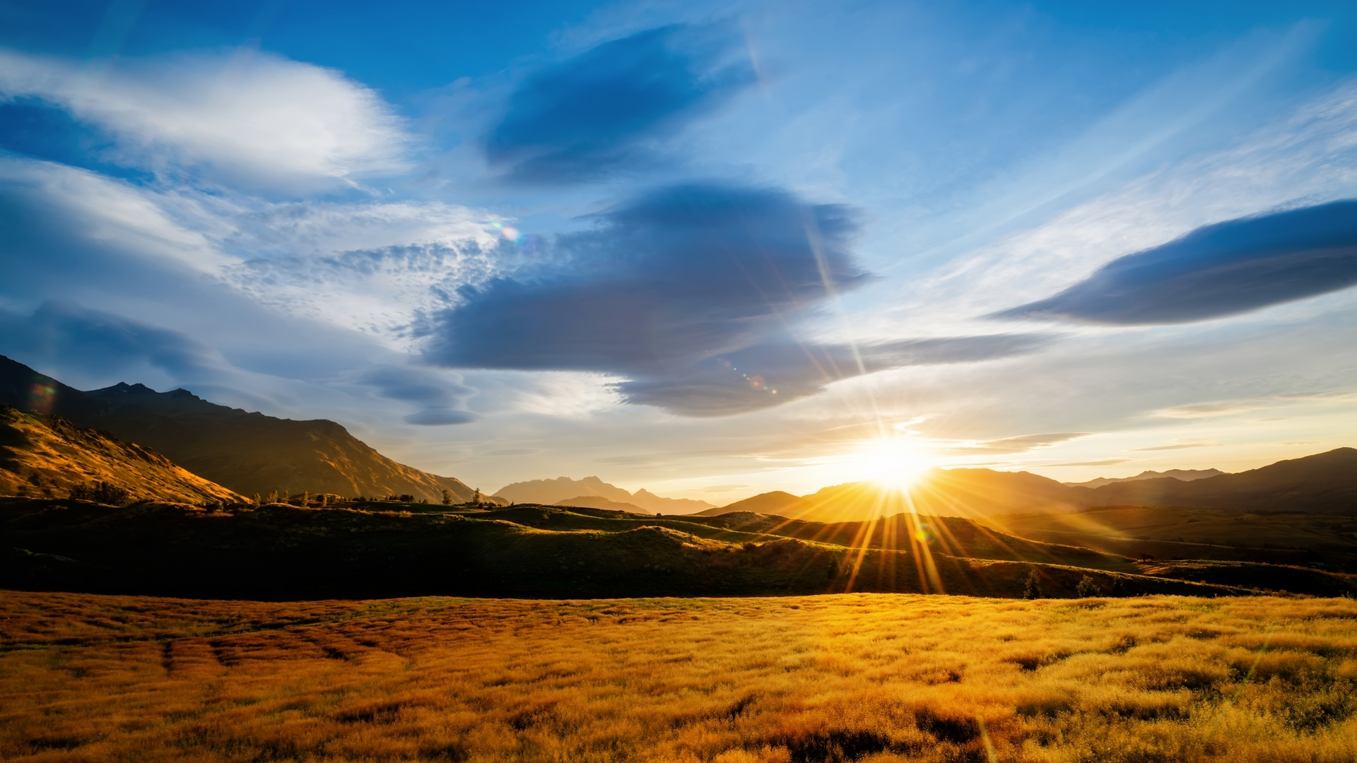 Beautiful for desktop hd. Background clipart sunrise