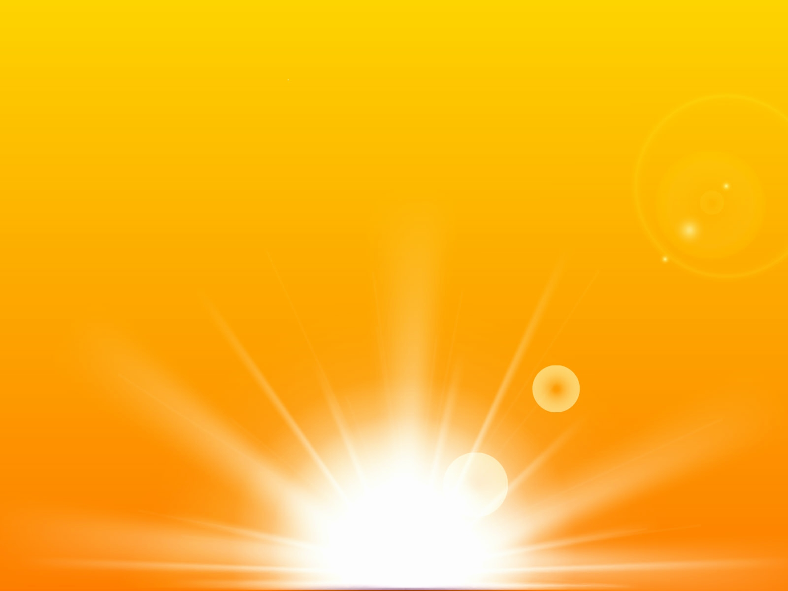Easter powerpoint templates new. Background clipart sunrise