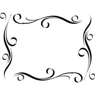 Background clipart swirl. Add clip art to