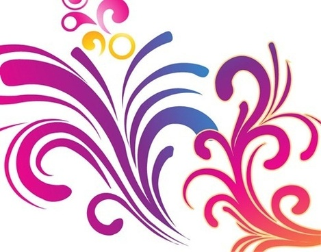 Gold free vector download. Background clipart swirl