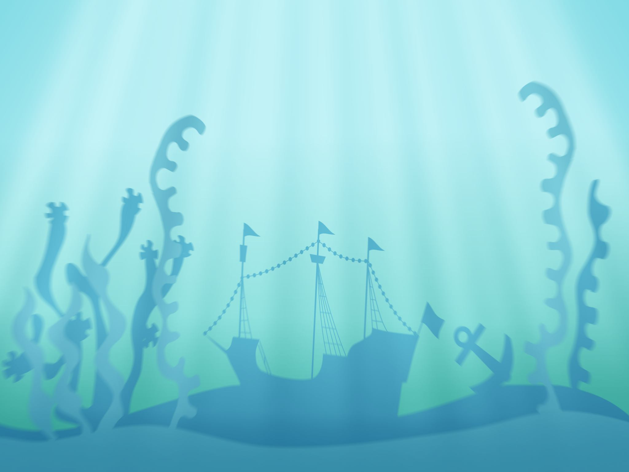 Check all . Background clipart underwater