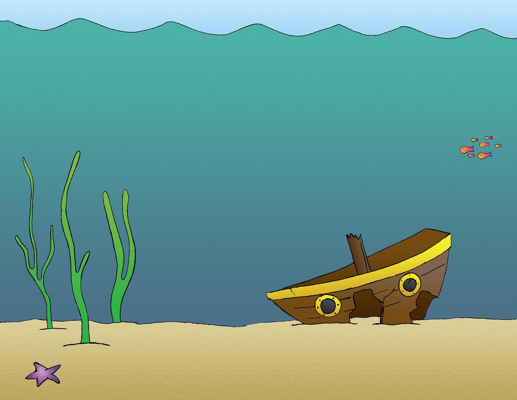 Background clipart underwater. Anna flickr