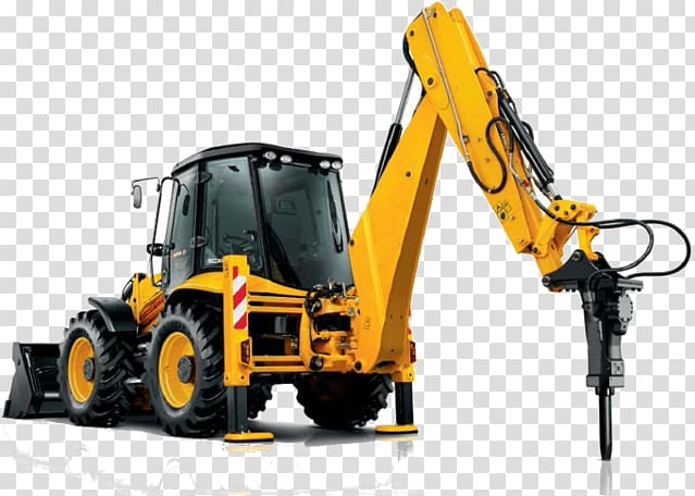 Backhoe clipart backhoe john deere. Loader excavator jcb breaker