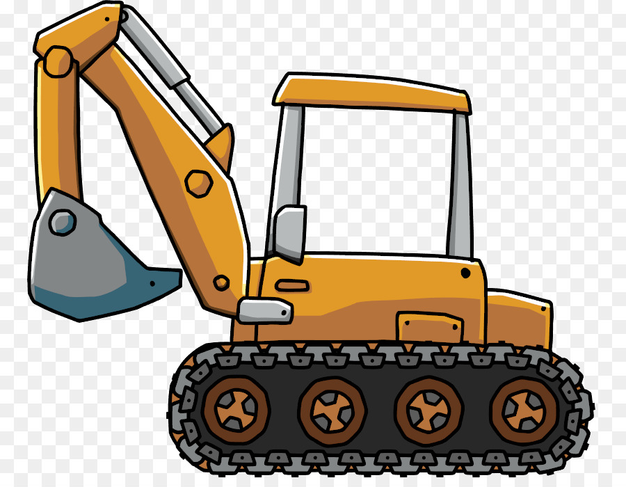 Bulldozer clipart clip art, Bulldozer clip art Transparent FREE for  download on WebStockReview 2020