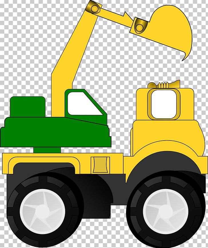 Excavator loader png automotive. Backhoe clipart car