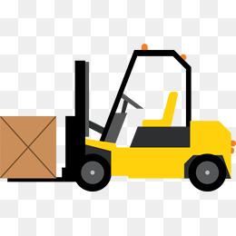 Backhoe clipart construction truck. Vehicles png vectors psd