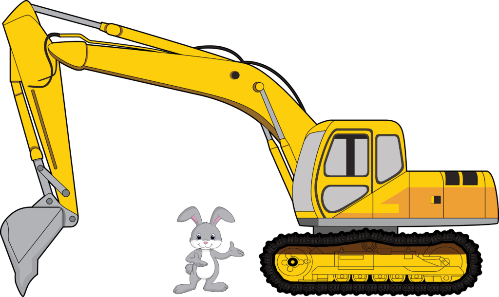 Contractor clipart construction equipment tool. Nj excavation contractors insurance