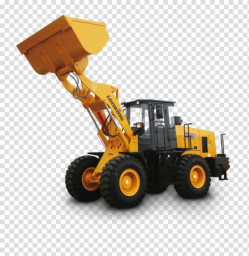 Heavy machinery manufacturing architectural. Backhoe clipart front loader
