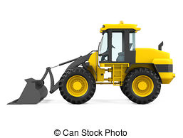 Wheel drawing at getdrawings. Backhoe clipart front loader