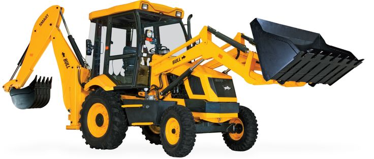 Backhoe clipart front loader. Battery akshay s preschool