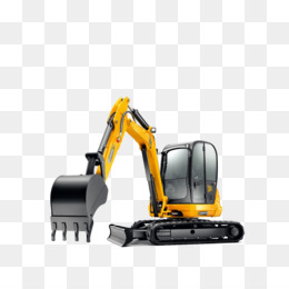 Png and psd free. Backhoe clipart machine jcb