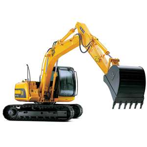 Bruce atfield agricultural construction. Backhoe clipart plant machinery