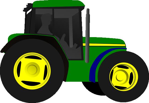 Backhoe clipart tractor john deer. Free deere cartoon download