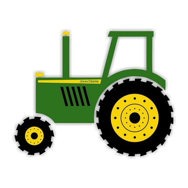 Pin on farm hat. Backhoe clipart tractor john deer